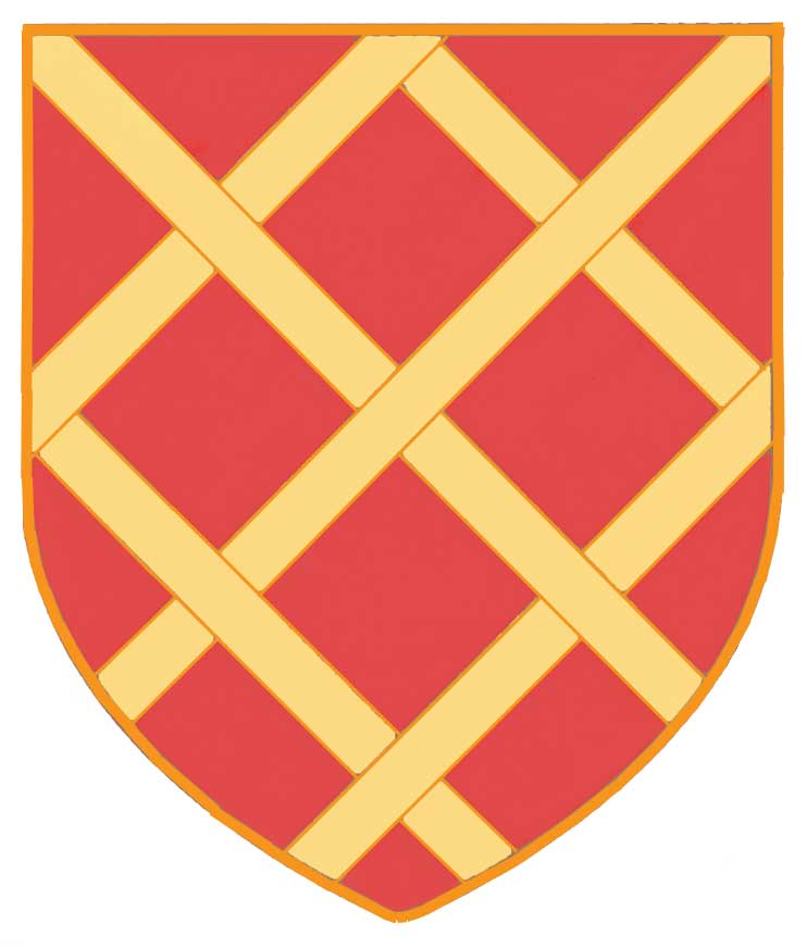 Audley shield
